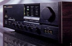 NEC AV-7000D 1988