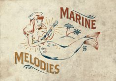 HONOLULU WEEKEND by Hobo and Sailor, via Behance