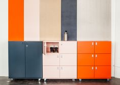 Heart Work storage - check out all kinds of options