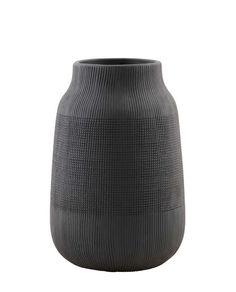 Vase Groove S