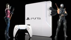 Upcoming Games for PlayStation 5 Console Playstation Consoles, Playstation Games, Sony
