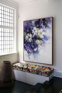 Large wall art Abstract Painting Original painting Oil #artpainting