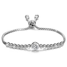 Bracelet Fine Jewelry for Women NINASUN The Little Mermaid s925 Sterling Silver Tennis Bracelet Anniversary Gifts for Wife Christmas Gifts for Girlfriend Birthday Gifts from for Mom Grandma Daughter -- Find out more about the great product at the image link. (This is an affiliate link) #Bracelets