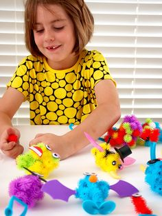 Bunchems toy - creative play, sensory play, fine motor skill development, review