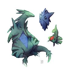 zestydoesthings: Johto Pokemonathon update! A... | The Original Pokemon Community!