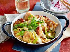 12 Chinesische Rezepte