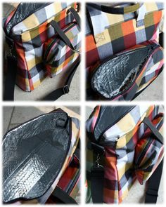Sac Lunch, Creation Couture, Fabric Crafts, Purses And Bags, Toms, Vide, Sneakers, Fashion, Plush