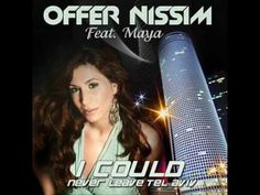 Offerta Nissim feat Maya hook up originale mix scaricare