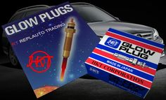 258 - #3D TAEVision #mechanical #design #HKT Corp #glowplugs #Parts #AutoParts #Aftermarket