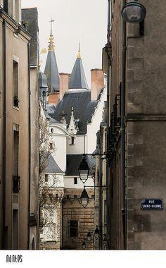 Nantes - France