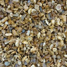 10mm shingle (gravel) is used on driveways and in gardens as a decorative stone…