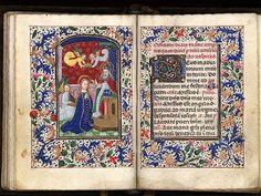 miniatuur middeleeuwen - Google zoeken