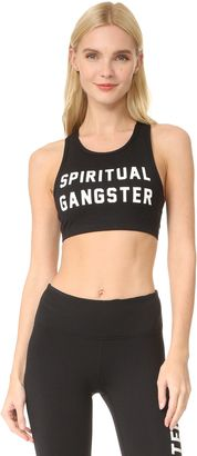 Shop Now - >  https://api.shopstyle.com/action/apiVisitRetailer?id=624122653&pid=uid6996-25233114-59 Spiritual Gangster SG Sports Bra  ...