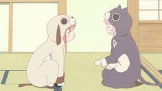 Yuru Yuri, Too cute lol