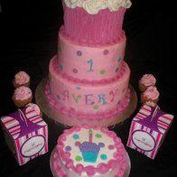 caymancake Cakes @ CakesDecor.com - cake decorating website