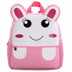 aecf8a69c8a New 3D Cute Animal Design Backpack Kids School Bags For Teenage Girls Boys  Cartoon Dog Monkey Shaped Children Backpacks Big Size