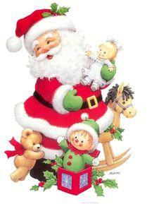 ruth morehead christmas | Ruth Morehead Cards http://genuardis.net/ruth/ruth-morehead-christmas ...
