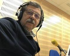 Miguel Rosa en Radio Sevilla.