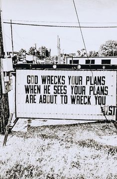 God's plans for you > Your plans for yourself. It might not make sense at the time, but God will certainly mess up the plans you have for… Bible Verses Quotes, Jesus Quotes, Faith Quotes, Life Quotes, Scriptures, Grace Quotes, Woman Quotes, Quotes Quotes, Christian Life