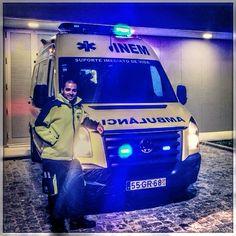 Emergency Response, No Response, Portuguese, Html, Selfies, Portugal, Medical, Base, Ambulance