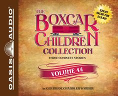 The Boxcar Children Collection: The Boardwalk Mystery #131, Mystery of the Fallen Treasure #132, the Return of the...