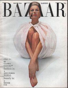 harper's bazaar magazine covers 1964 | Marilyn Magazine Covers News, Marilyn…