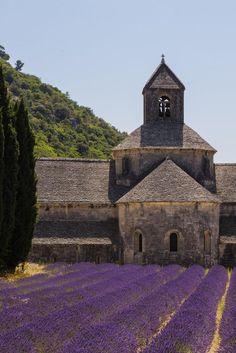 Abbaye de Gordes (Vaucluse)