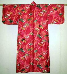 Kimono Sensu Take rot