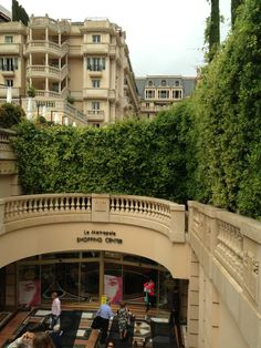 Le Métropole - Monte-Carlo - Monte-Carlo, Monaco