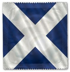 scottish flag sale