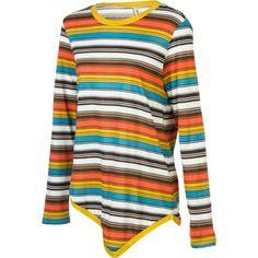 RVCA Quintana Roo Shirt - Long-Sleeve - Women's