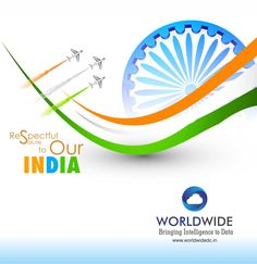 #Today, let us remember the #golden heritage of our #country and feel pound to be a part of #india.Saluting India! #Happy 68th #RepublicDay