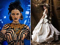 Avant Garde Style in Fashion: How to Dress Avant-Garde  #avantgarde #fashion