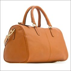 Bowling bag, Mango, £99.99