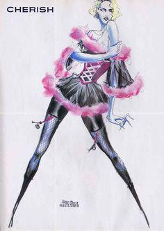 Jean Paul Gaultier  4 Madonna