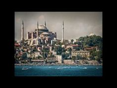Hagia Sophia in Istanbul, Turkey Places Around The World, The Places Youll Go, Great Places, Around The Worlds, Beautiful Places, Paris Skyline, New York Skyline, Terra Santa, Cyprus News