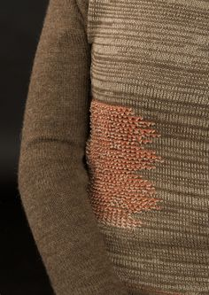 helenwhitham - Collection / repair, mending, sweater