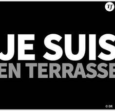La vie est courte. Profitez ! La nique au terroristes ! #Attentats #Paris Lelitoulalu: DE CHOSES ET D'AUTRES : En guise de conclusion
