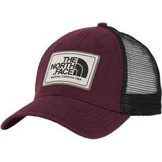 Mudder Trucker Hat #NorthFace at RockCreek.com