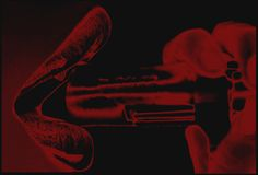 """Last Kiss"" Signed limited edition /50 block mount - 8 x 10 inch ROGER DE CASANOVE"