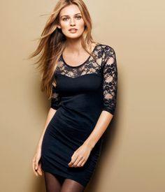 Spitze Kleid 9,95 von H