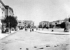 Greece Pictures, Vintage Pictures, Athens, Street View, Image, Athens Greece, Vintage Photography