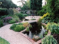 1000 images about decoraci n de exteriores on pinterest - Adornos para jardines exteriores ...