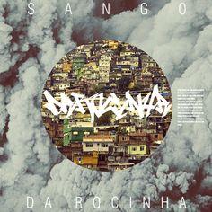 Sango - Da Rocinha EP