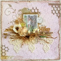 Take a Hike {Maja Design, MLYB, Tresors De Luxe, Cheery Lynn...