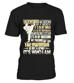 Taekwondo is not a sport