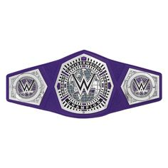 Picture shown is for illustration purpose only. Actual product may vary due to product enhancement.  Crusierweight wrestling is back! 32 Competitors from across the world fought over 10 gruelling weeks to become the Cruiserweight Classic Champion. The CWC concluded on September 14th and history was made. The victor would not only win the coveted Cruiserweight Classic Champion Title but a spot on the Monday Night Raw roster! Commemorate this inaugural event with this WWE Cruiserweight…