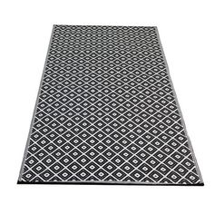 Green Decore Arabian Nights Black Indoor/Outdoor Rug & Reviews | Wayfair UK