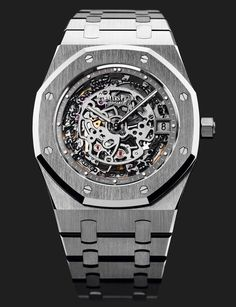AUDEMARS PIGUET Royal Oak 40