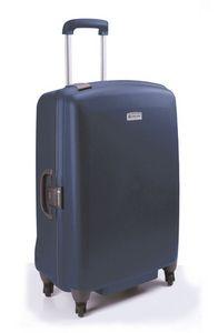 Antler Liquis Medium 4 Wheel Rollercase Plum http://www.luggage-uk ...